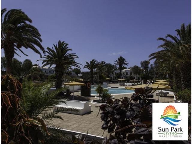 Active 50+ holiday community resort in Playa Blanca Lanzarote